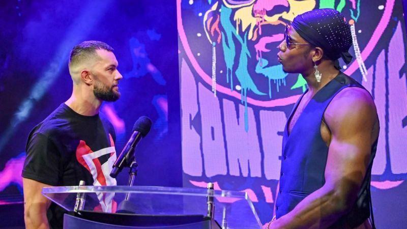 WWE सुपरस्टार्स जिनकी उम्र 25 साल से कम है