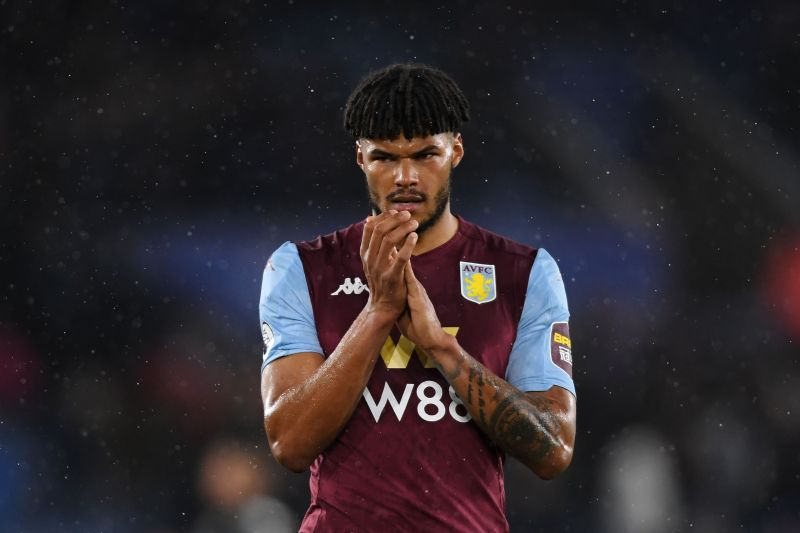 Tyrone Mings has reinvented himself.