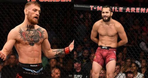 Will the McGregor-Masvidal match up come to fruition?