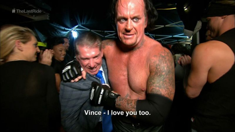 10 Things We Learned from Undertaker The Last Ride Chapter 2