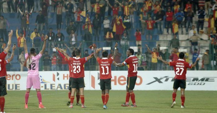 East Bengal are in the news for rapid transfer updates for several weeks now.