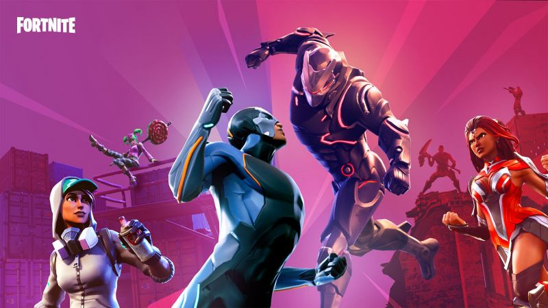Skill Based Matchmaking is allegedly gone from Fortnite (Image Credits: Epic Games Store)