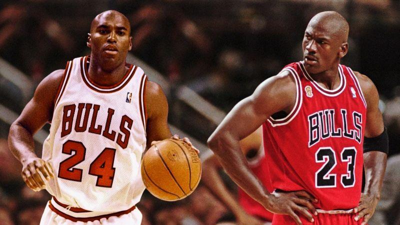 Burrell and Jordan