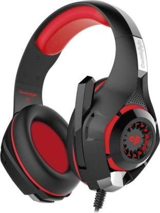 Cosmic Byte GS410 Gaming Headset. Price: Rs 949