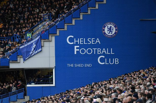 Chelsea are one of the biggest football clubs in England.