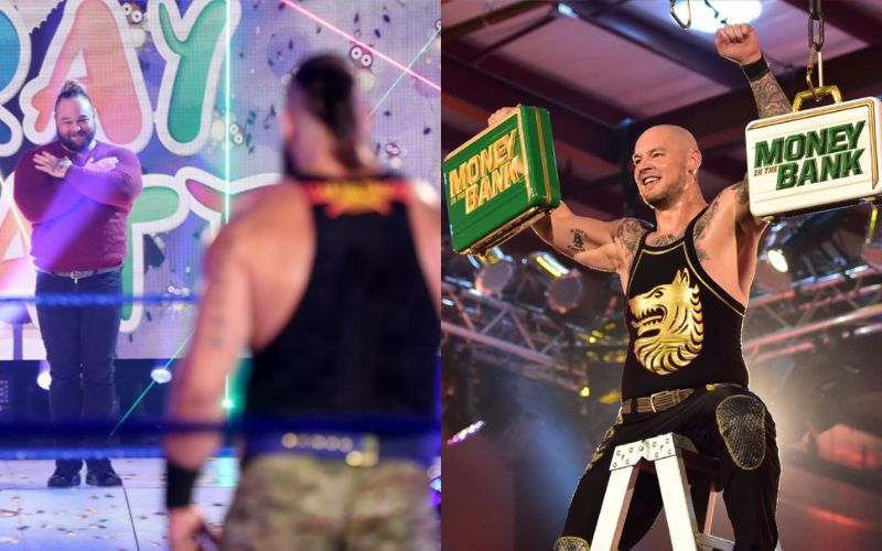 Money in the Bank 2020 will be an interesting affair