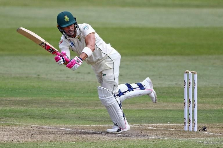 Faf du Plessis has played many a memorable test innings including a marathon against Australia on debut