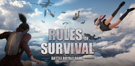 Rules of Survival. Image: Google Play