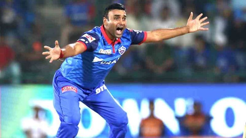 Amit Mishra (3) has the most hat-tricks in the IPL
