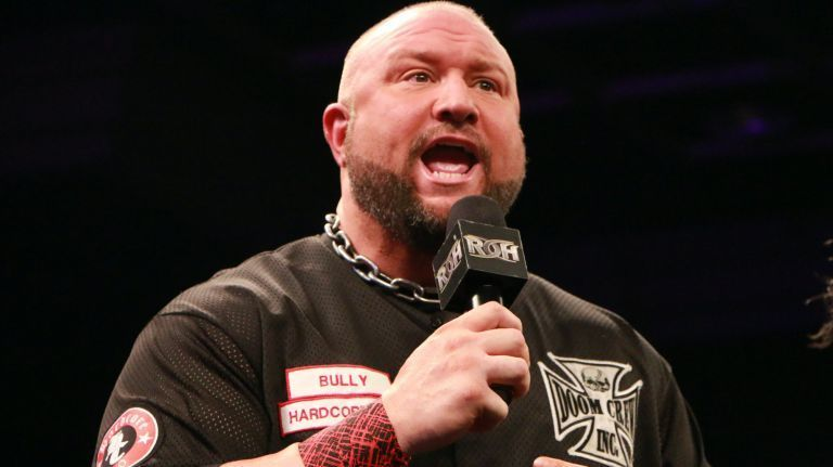 Bully Ray has his say on why RAW ratings are on the decline