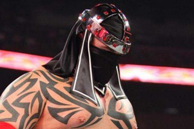 The Tensai character debuted in 2012 - but was not a success.