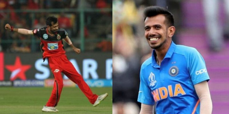 Yuzvendra Chahal opened up about playing in the IPL despite injuries