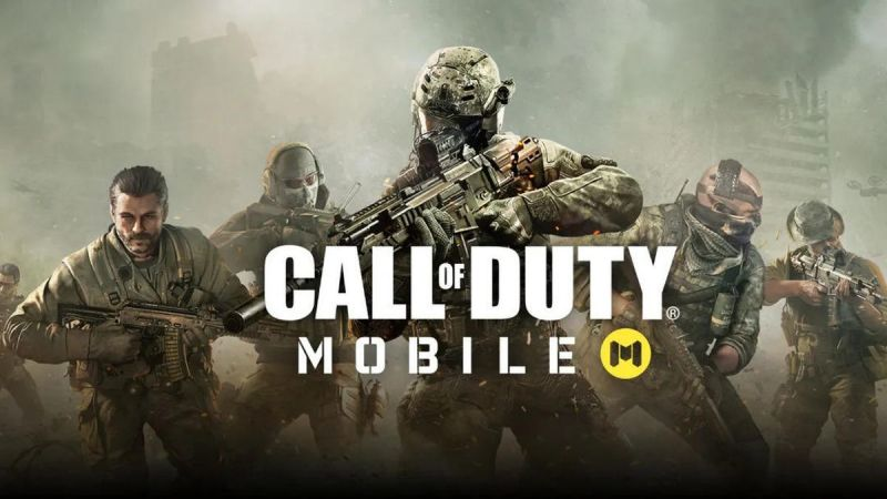 Call of Duty. Image: CNet Free Fire. Image: Google Play