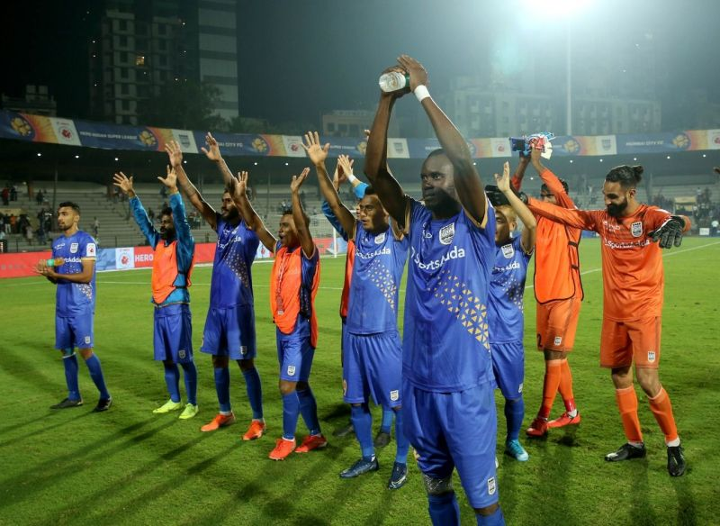 ISL side Mumbai City FC issued a call for solidarity during the COVID-19 outbreak
