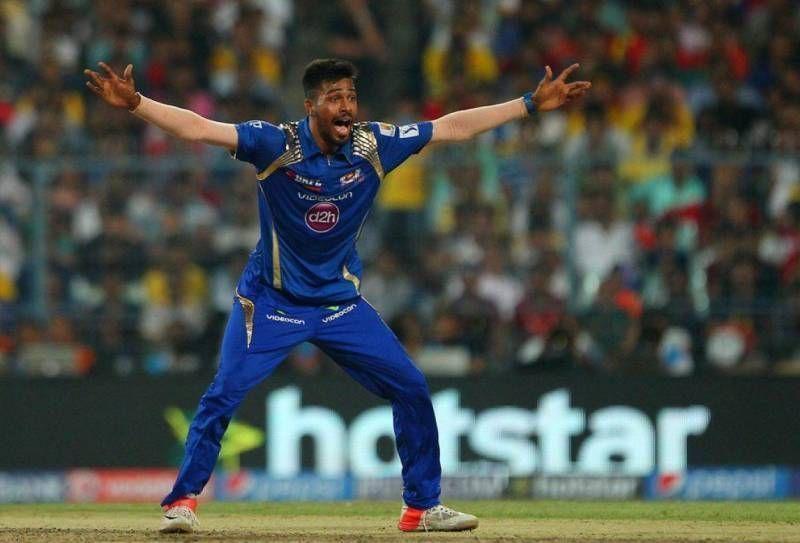 Hardik Pandya has the best batting strike rate for MI