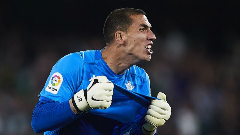 Joel Robles - cropped