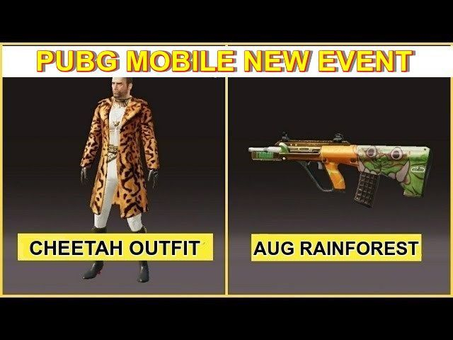 NEW EVENTS