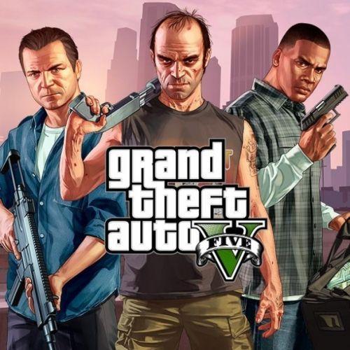 GTA: 5 (Image: Cdkeysdeals)