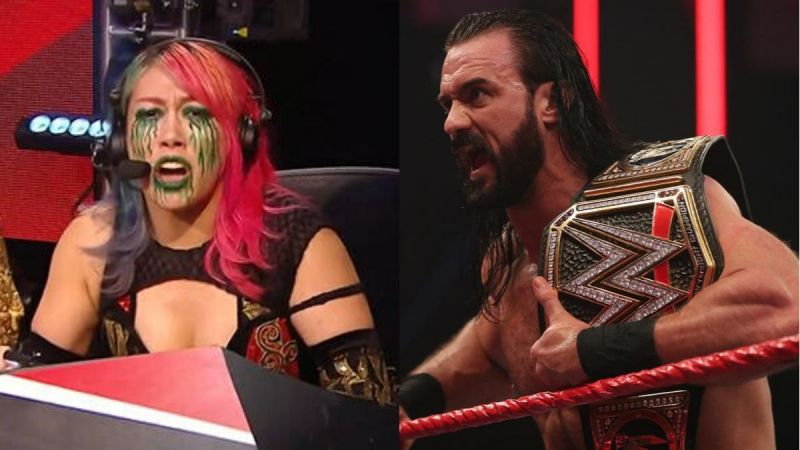 Some WWE Superstars have managed to improve their game despite having no fans to work with