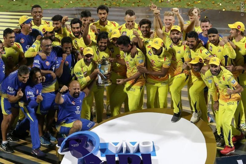CSK fans will need to wait a bit longer after BCCI recently announced the postponement of IPL until further notice