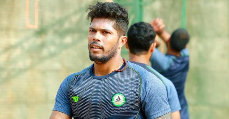 Umesh Yadav also opened up on his most painful moment