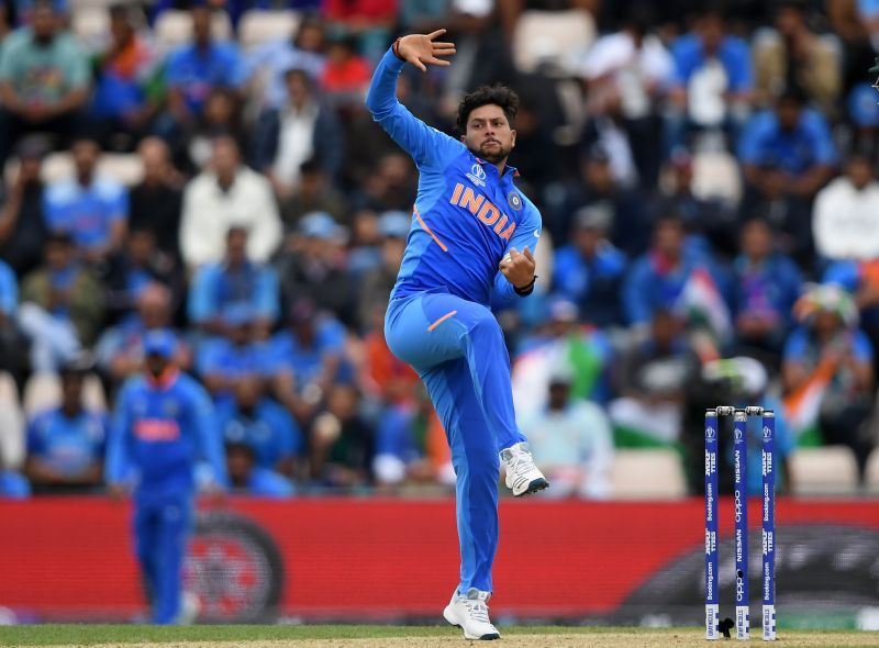 Kuldeep Yadav emphasized the importance of being ready to grab your chances