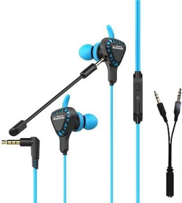 RPM Euro Gaming Earphone. Price: Rs 799