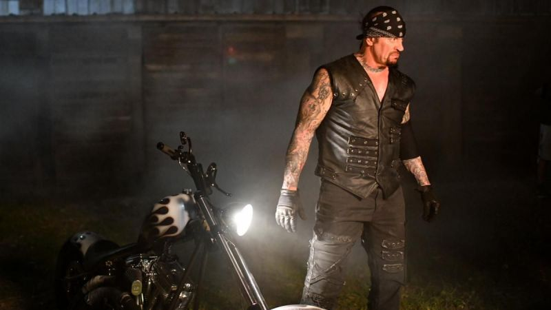 The Undertaker showed during the Boneyard Match that he still has a lot to offer