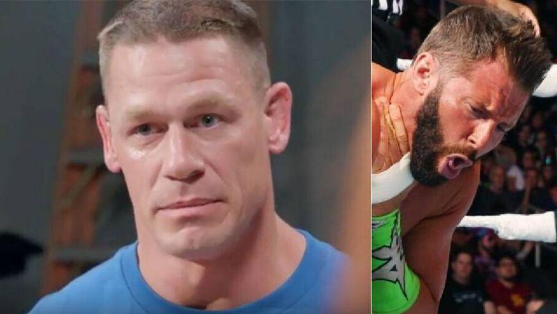 John Cena/Zack Ryder