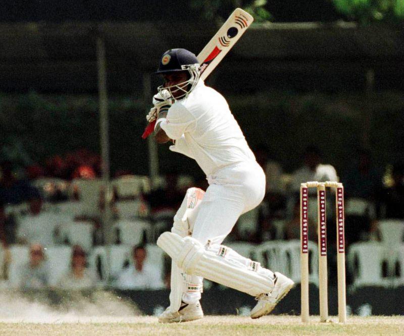 Sanath Jayasuriya was highly successful in limited-overs, but didn