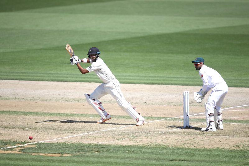 New Zealand v Bangladesh - 1st Test: Day 2