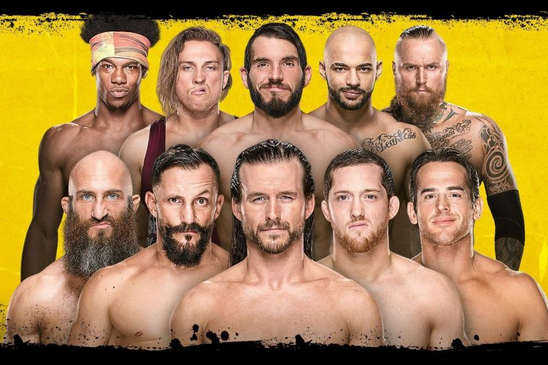 NXT has some great talent under its possession!