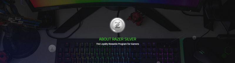 Razer Silver