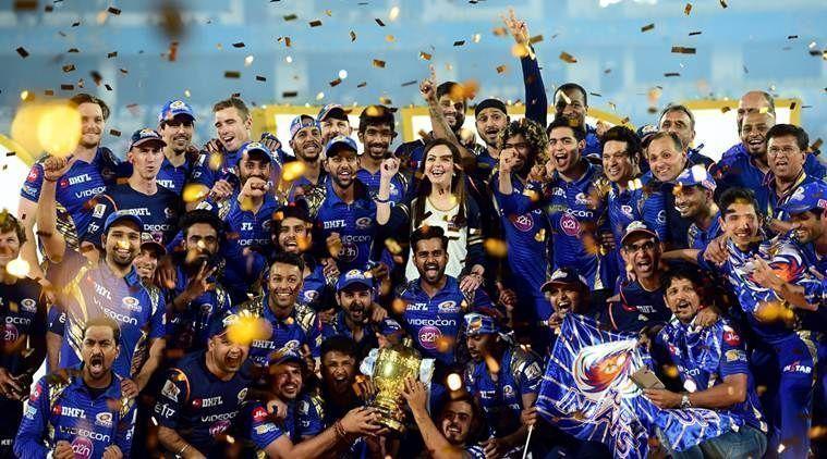 BCCI postponed the IPL indefinitely