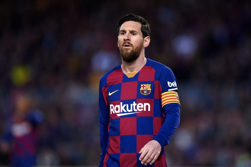 Nobody can match Lionel Messi: Rafael Nadal