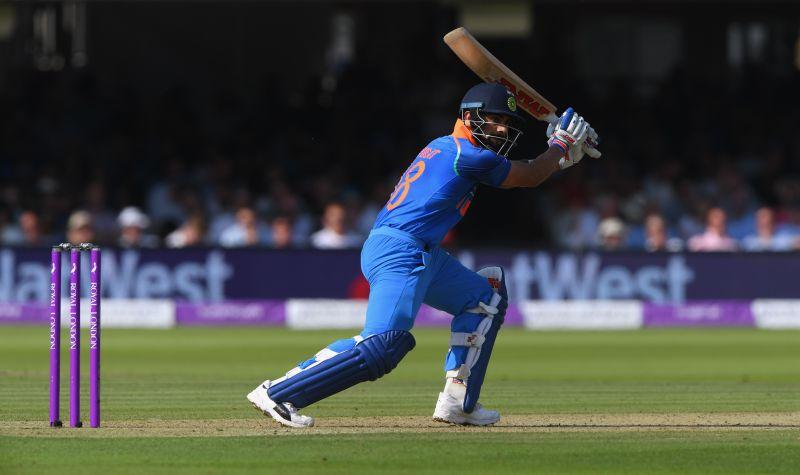 England v India - 2nd ODI: Royal London One-Day Series