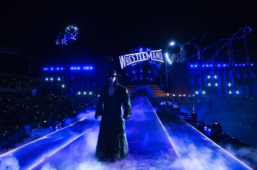Watch WWE Undertaker The Last Ride Episode 2 – The Redemption