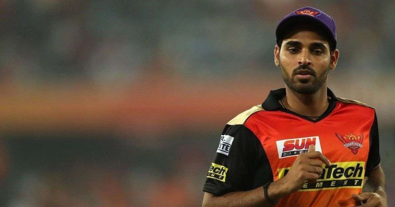 Bhuvneshwar Kumar is the only bowler to have won the IPL Purple Cap in two consecutive years.