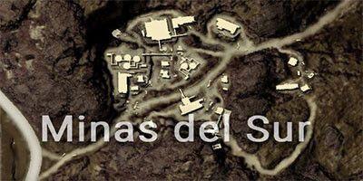 Minas del