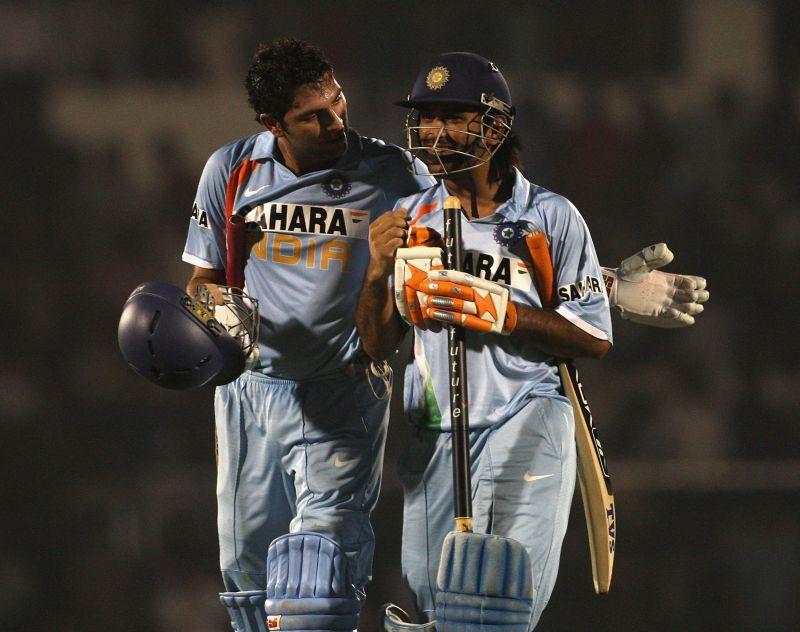 Twenty20 International - India v Australia