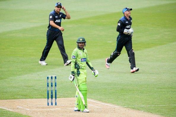 पाकिस्तान के हारिस सोहेल