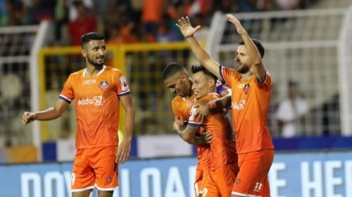 Ferrando would hope to lead FC Goa to their maiden ISL title