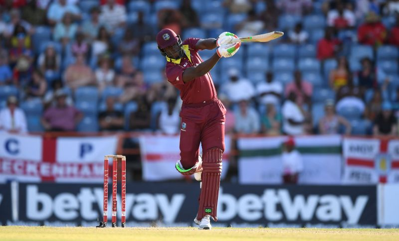 Carlos Brathwaite has been unimpressive in the IPL.