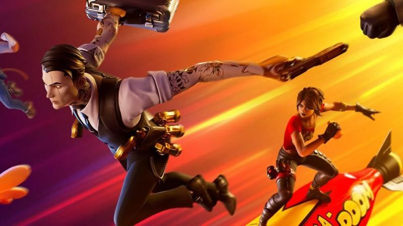 Midas in Fortnite ((Image Courtesy: Forbes)
