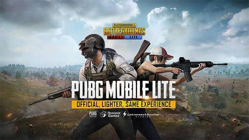 PUBG Mobile Lite, picture via wallpaper cave