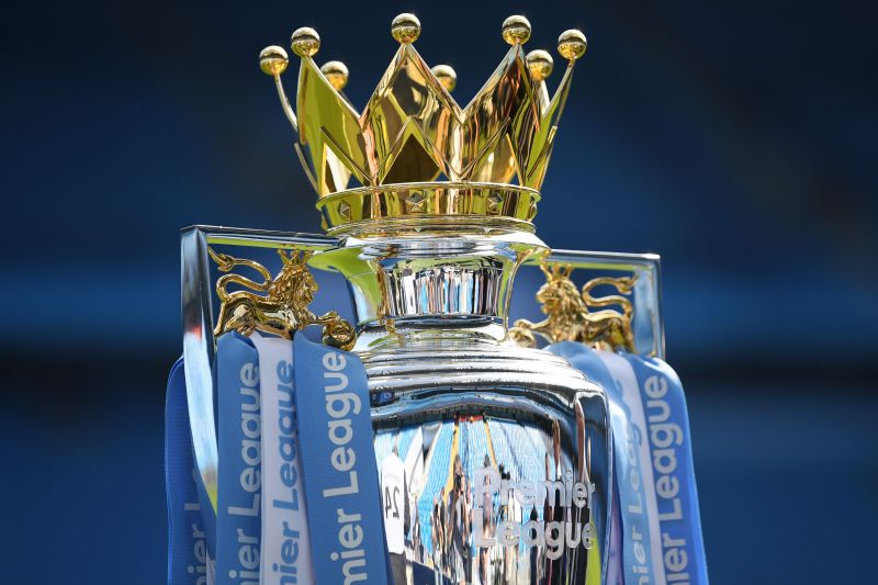 The Premier League is unlikely to resume anytime soon