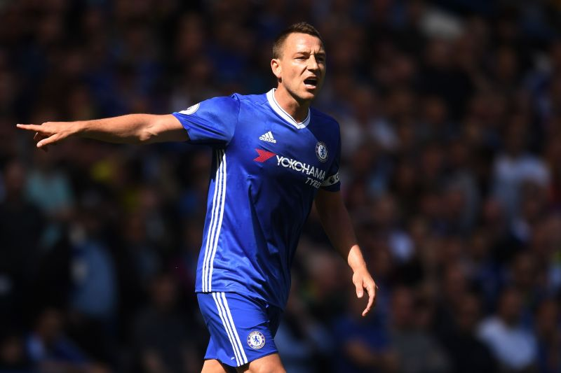 John Terry: The Man, The Leader, The Backbone of Chelsea
