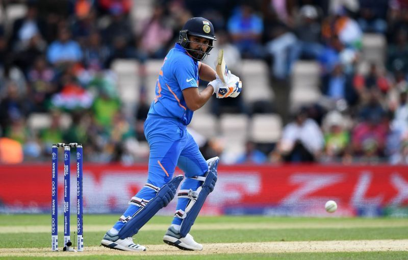 Indian cricket team vice-captain Rohit Sharma is considered a modern-day batting great