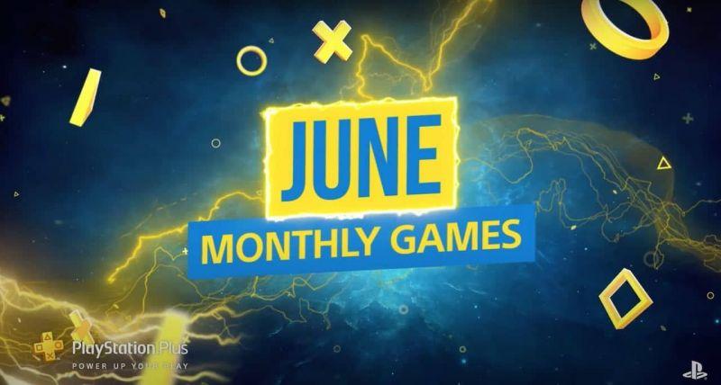 PlayStation Plus Free Game for June 2020 revealed - Sportskeeda