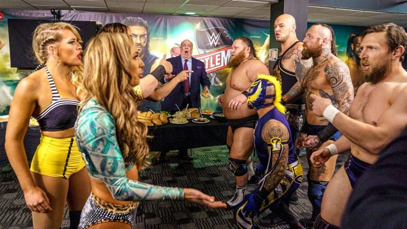 Money in the Bank was a fun pay-per-view.